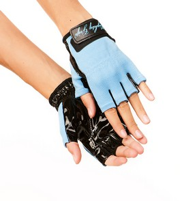 Перчатки Mighty Gloves Mighty Grip