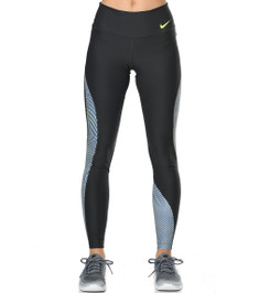 Тайтсы антрацит Tight Poly Torque Nike