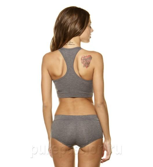 женские спортивные шорты для фитнеса